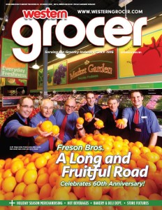 Western Grocer Magazine