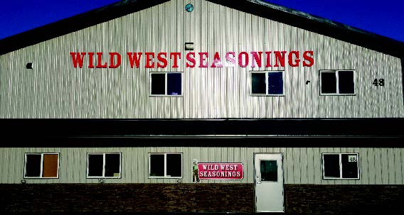Wild West Seasonings