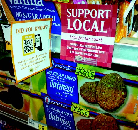 support local 2
