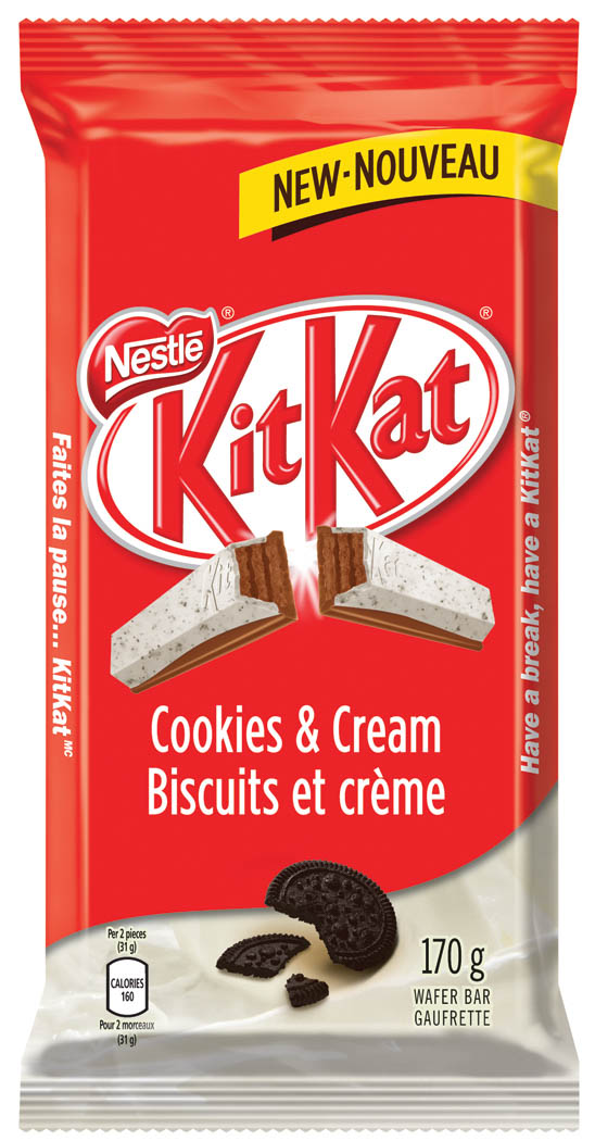 kit kat external environment Cocoa production has potential to do no environmental harm if properly  managed, but best practices are not widespread, leading to soil.