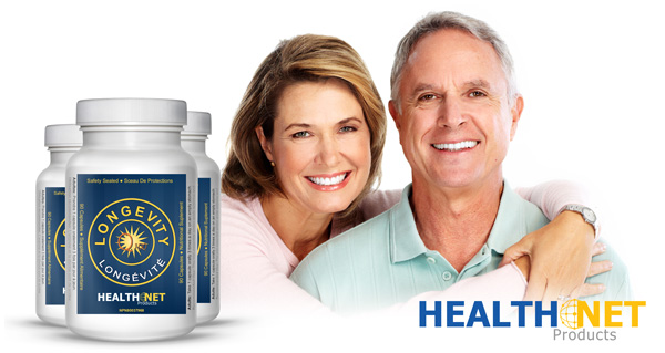 HealthNet Products launches Longevity Q100, an amino acid