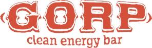 gorp-energy-bar
