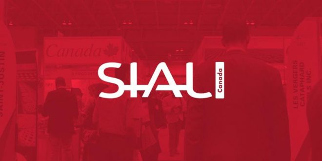 SIAL Canada, North America's largest food and beverage